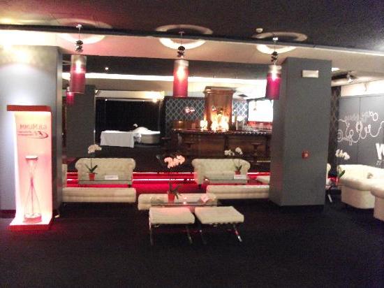 Sofas Bilbao Tqd3 Hotel Sitting area sofas Picture Of Hotel Ercilla Bilbao