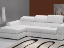 Sofas Blancos De Piel Jxdu sofà Chaise Longue De Cuero Blanco Imà Genes Y Fotos
