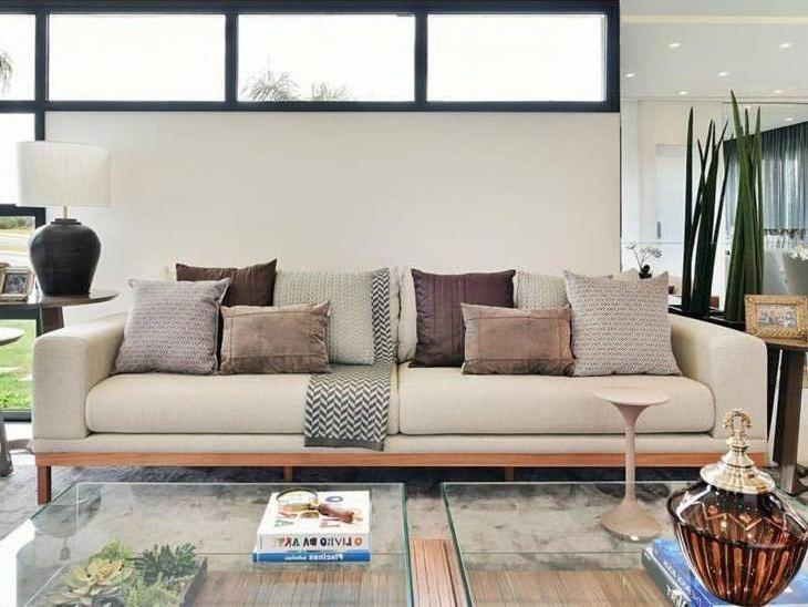 Sofas Bonitos 8ydm 60 Modelos De sofà Para Deixar Sua Sala Mais Confortà Vel E