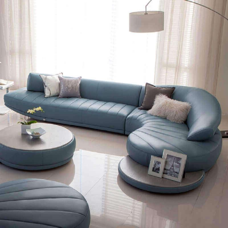 Sofas Bonitos E9dx sofà S Modernos Saiba O Escolher 65 Modelos Lindos