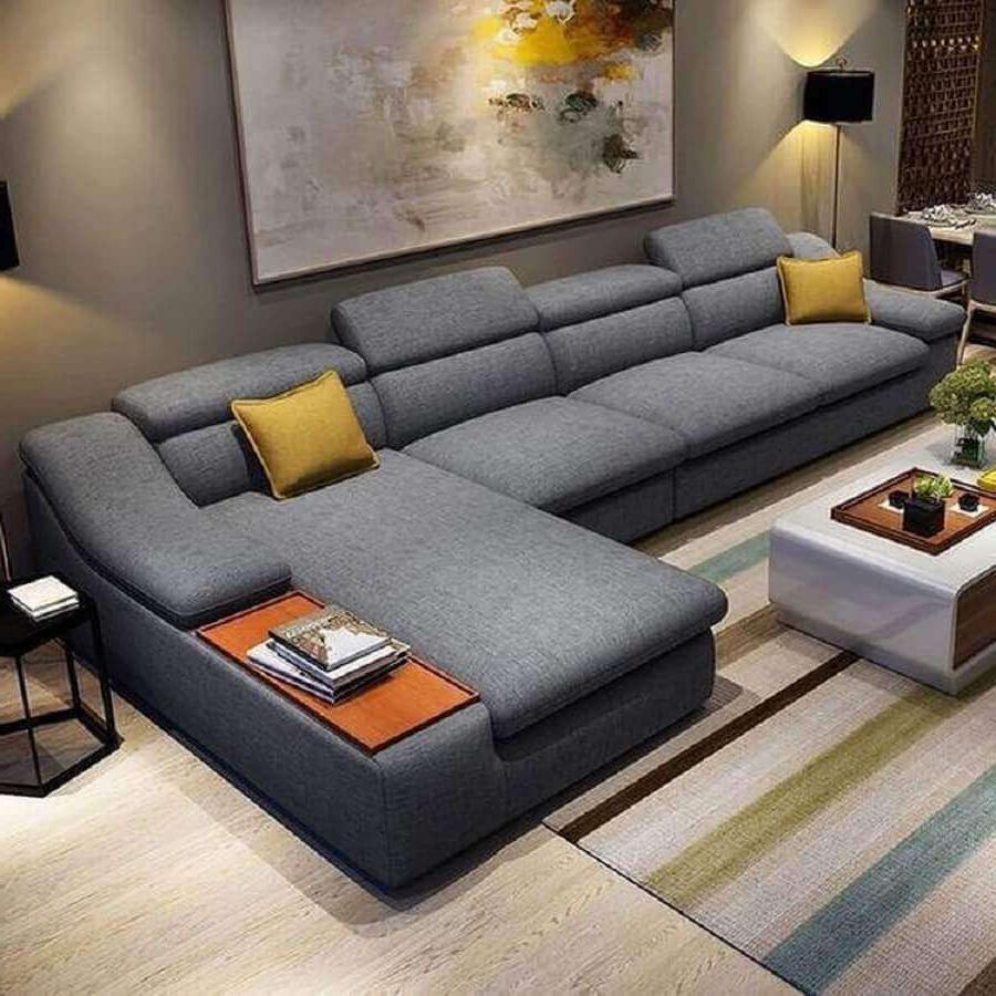 Sofas Bonitos O2d5 sofà S Modernos Saiba O Escolher 65 Modelos Lindos