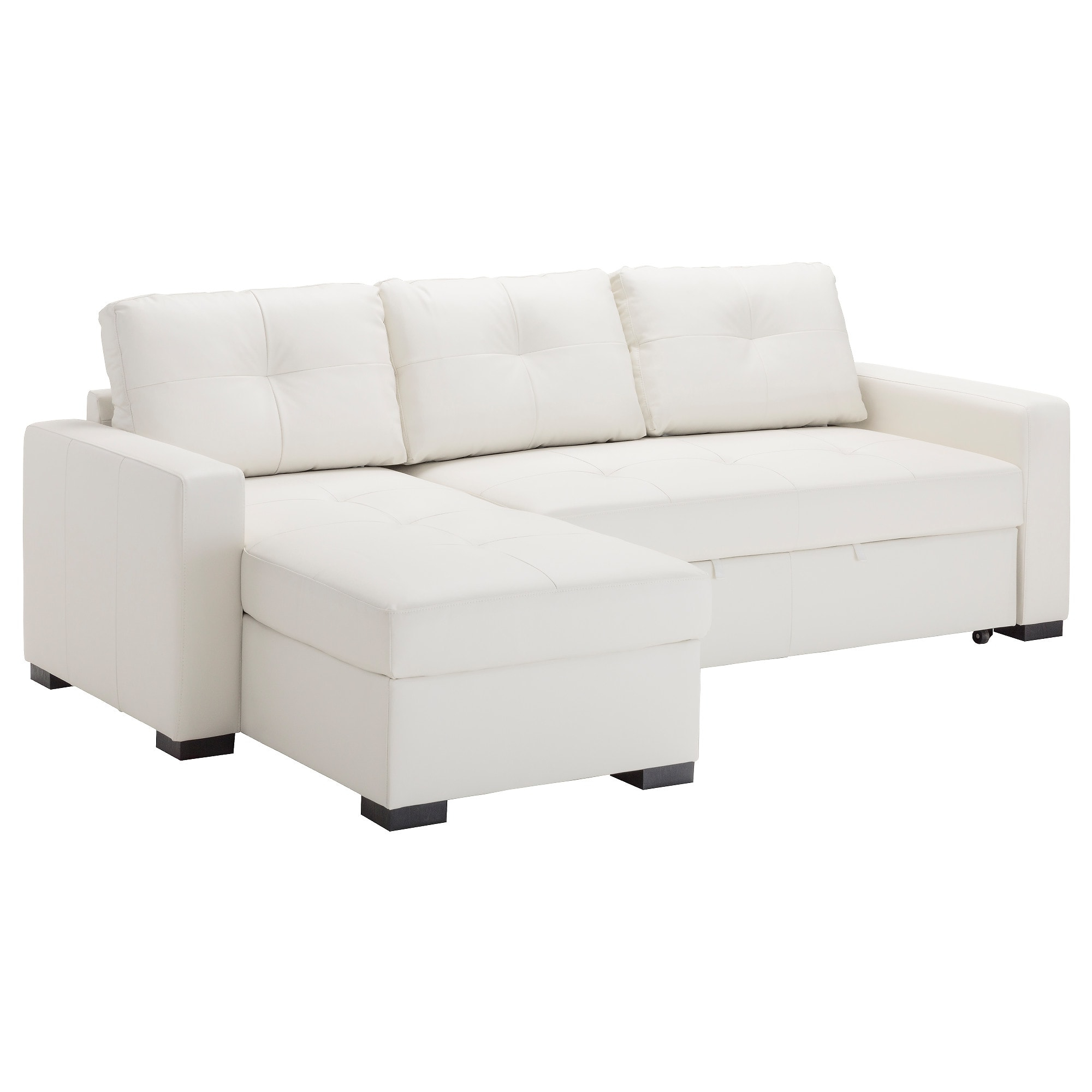 Sofas Cama 9ddf Ragunda Corner sofa Bed with Storage Kimstad Off White Ikea