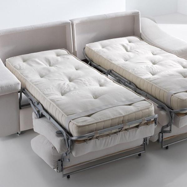 Sofas Cama Budm sofà Cama 2 Plazas Individuales Londres De Es Interiorismo Puf Cama