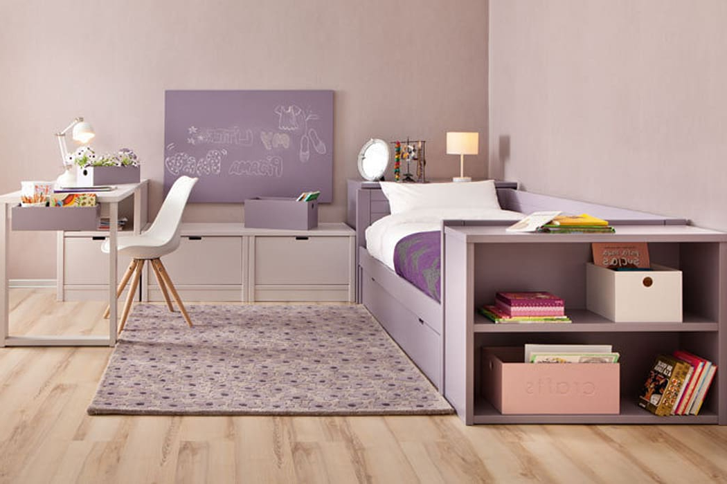 Sofas Cama Cruces Tqd3 Girls Bedroom by sofà S Camas Cruces Homify