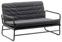 Sofas Cama De Ikea S1du Hammarn sofà Cama Knisa Gris Oscuro Negro 120 Cm Ikea