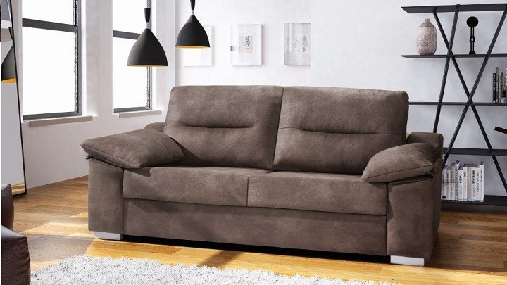 Sofas Cama En Conforama Fmdf Revista Muebles Mobiliario De Diseà O