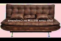 Sofas Cama En Conforama Whdr sofà Cama Willem En Conforama