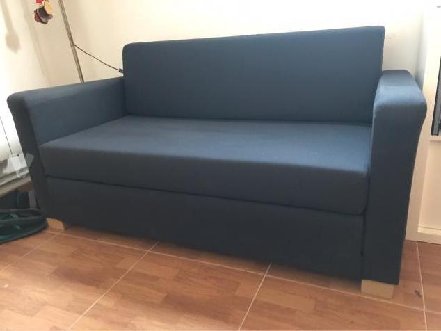Sofas Cama Ikea 2017 Whdr sofà Cama Modelo solska Ikea En Madrid ã Ofertas Enero ã Clasf