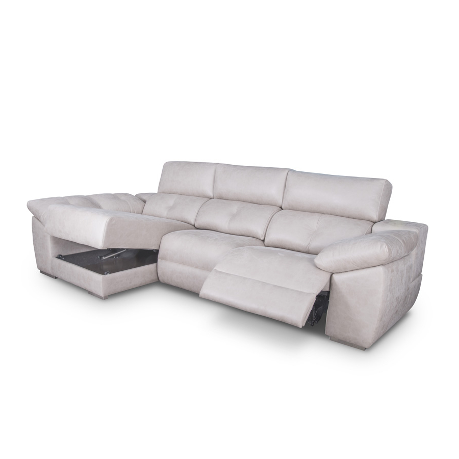Sofas Chaise Longue 5 Plazas 0gdr sofà Chaiselongue Relax King sofaralia