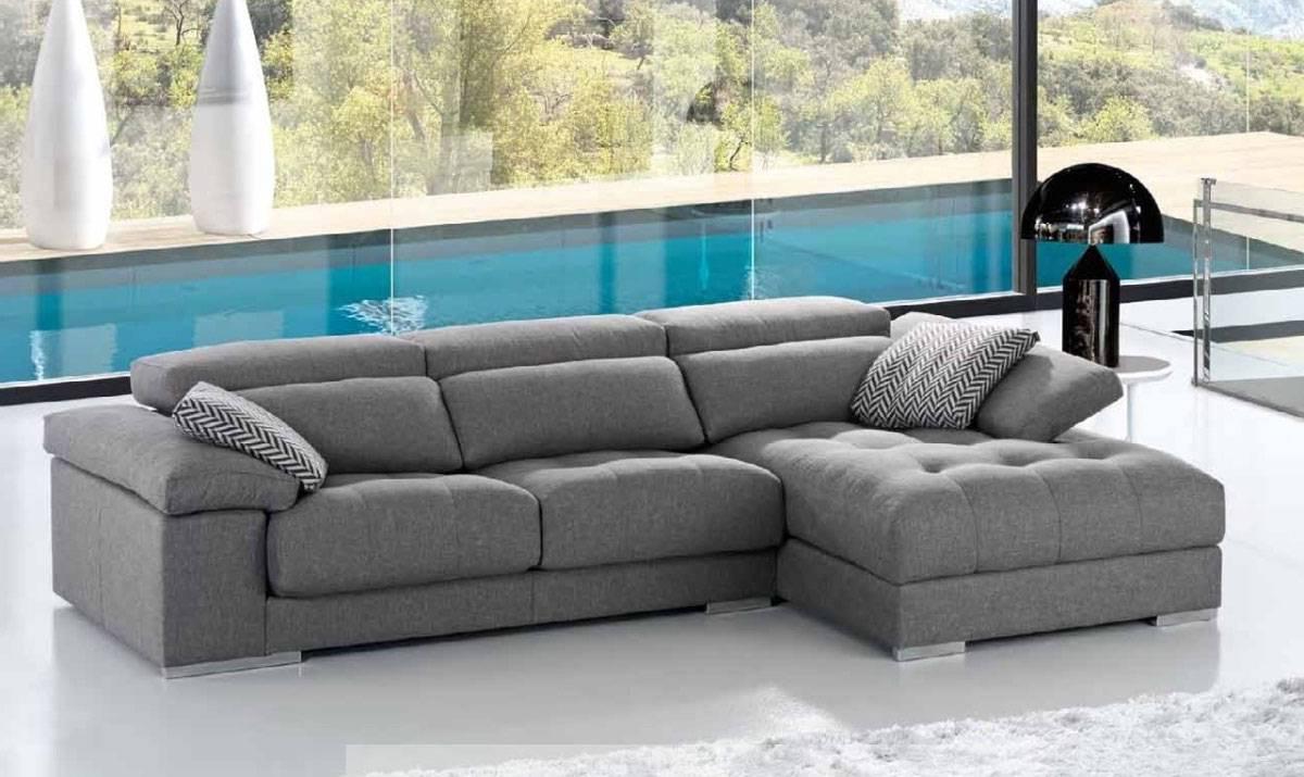 Sofas Chaise Longue Baratos Modernos H9d9 sofa Moderno Chaiselongue Confortable Calidad Diseà O Garantia