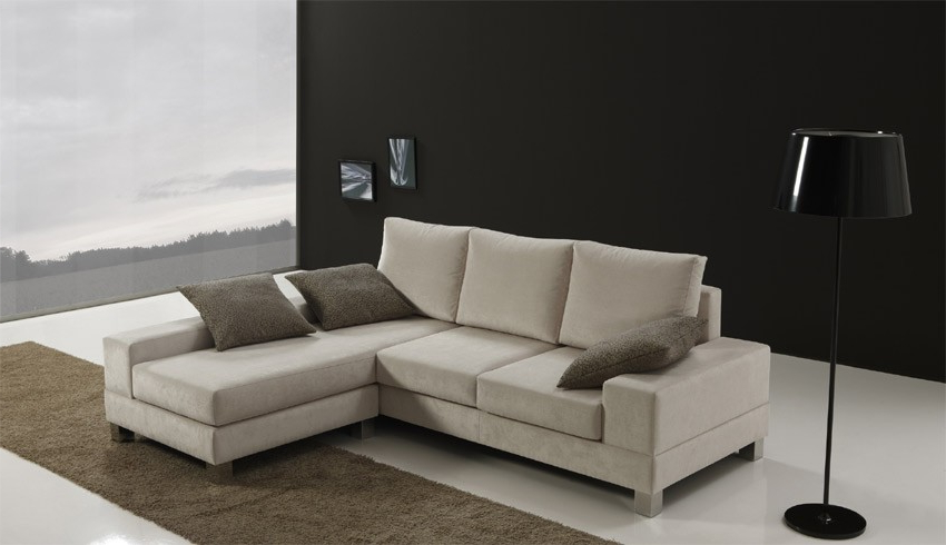 Sofas Chaise Longue Baratos Modernos Irdz sofas Chaise Longue En sofaclub