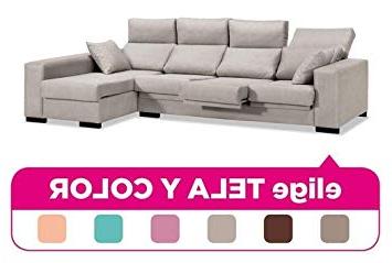 Sofas Chaise Longue Baratos Tldn Muebles Baratos sofa Chaise Longue 4 Plazas Tapizado A Tu Gusto