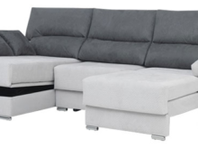 Sofas Chaise Longue Cama