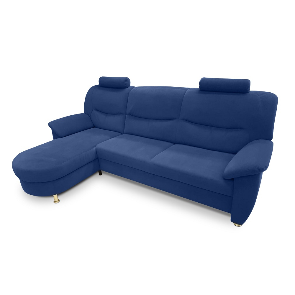 Sofas Cherlon Dwdk Blue Chaise Longue sofa Claudia Don Baraton