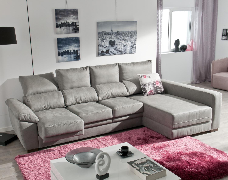 Sofas Cheslong Conforama 3id6 sof Conforama sofa Cama Chaise Longue Infosofa