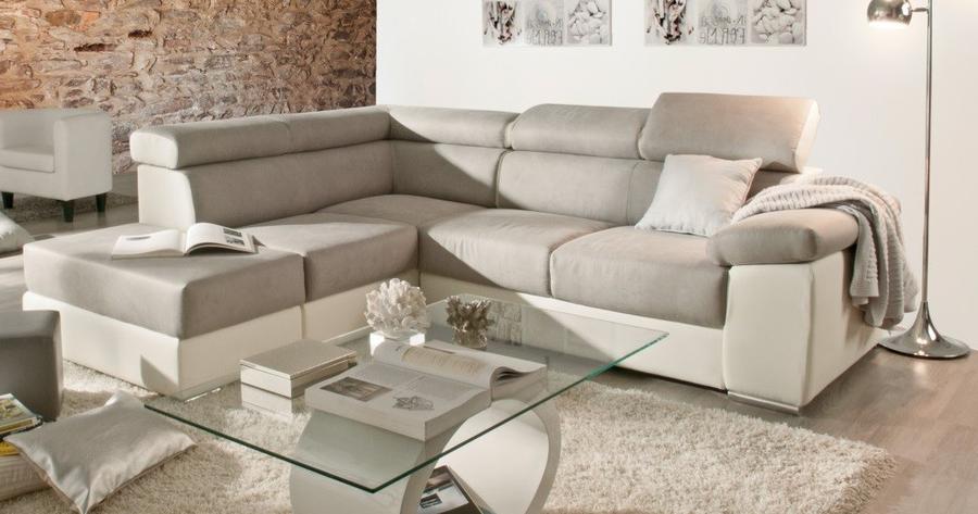 Sofas Cheslong Conforama E9dx sofa Tipo Chaise Longue Facilisimo