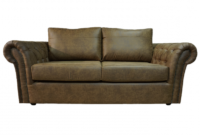 Sofas Chester 9fdy Chester 3 Seater formal Back sofa