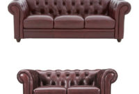 Sofas Chester Drdp Chester Leather 3 Seater 2 Seater Premium Leather sofa Set and Save