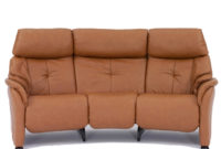 Sofas Chester E9dx Himolla Chester Curved 3 Seater Reclining sofa