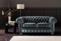 Sofas Chester Kvdd Chester Leather Linear sofa