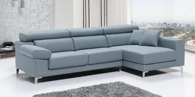 Sofas Con Chaise Longue 3id6 sofà S Chaise Longue