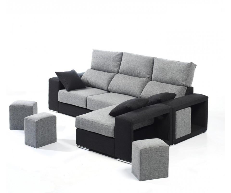 Sofas Con Chaise Longue 4pde Grand sofas Con Chaise Longue 8