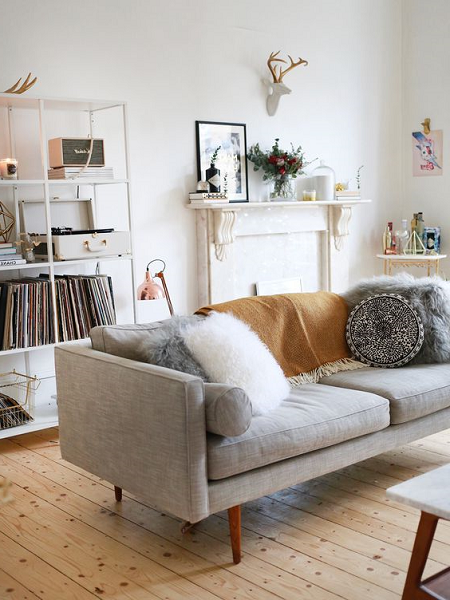Sofas Con Cojines 9ddf Trucos Para Colocar Cojines En El sofà El Blog De Due Home