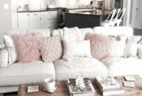 Sofas Con Cojines E9dx Foto sofà S Con Cojines Rosa Palo De Miv Interiores