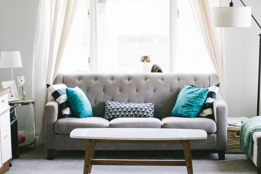 Sofas Con Cojines Etdg Decorar Con Cojines Para sofà S La Eleccià N Que Diferencia Tu Salà N