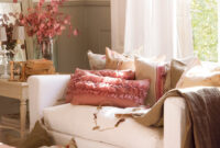 Sofas Con Cojines S5d8 El Poder De Los Cojines Un sofà De Revista