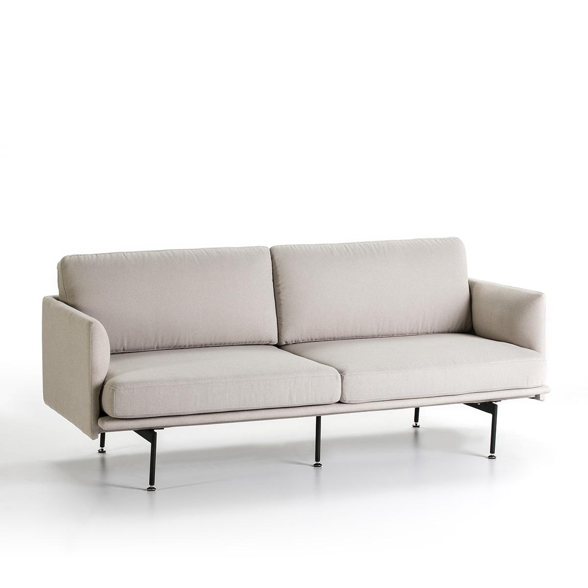 Sofas Con Patas Altas 9ddf sofa De Diseà O Moderno 170 Con Patas Altas Primera Avenida