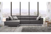 Sofas Con Patas Altas Bqdd Chaise Longue De asientos Deslizantes Moderno Tierra Portes Gratis