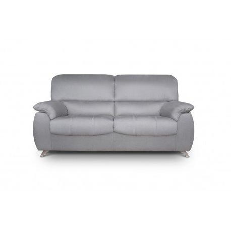 Sofas Con Patas Altas Bqdd sofà Jano 3 Plazas Elegantes Patas Metà Licas