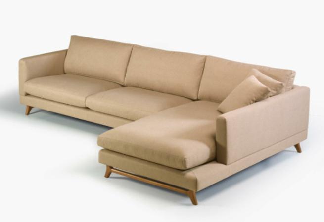 Sofas Con Patas Altas Q0d4 Tendencias sofà S De Patas Altas Diseà O Y Odidad Divano S