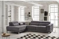Sofas Con Patas Altas Y7du sofà Chaiselongue Con Patas Altas Para Facilitar La Limpieza