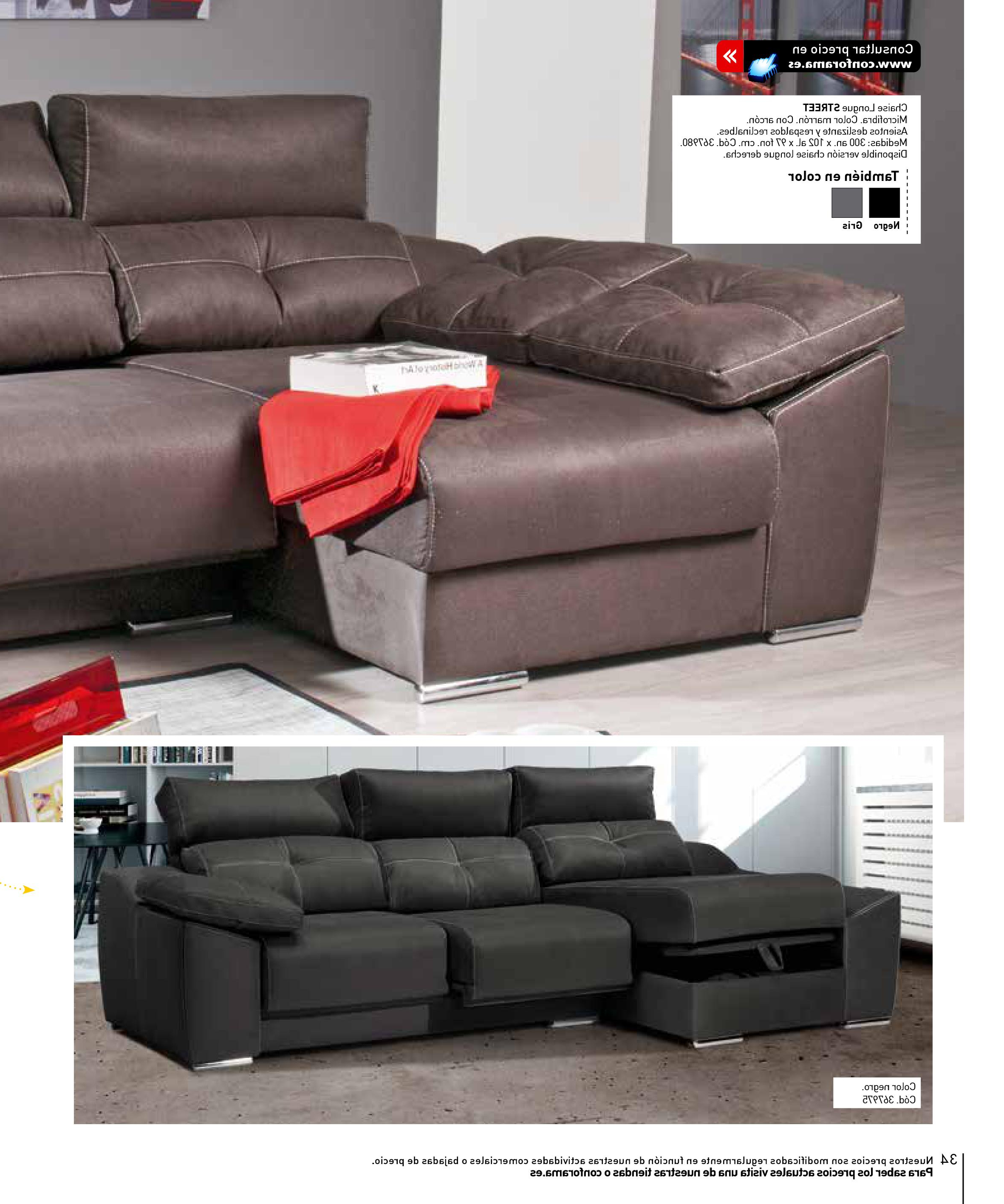 Sofas Conforama Catalogo T8dj Decorablog Revista De Decoracià N