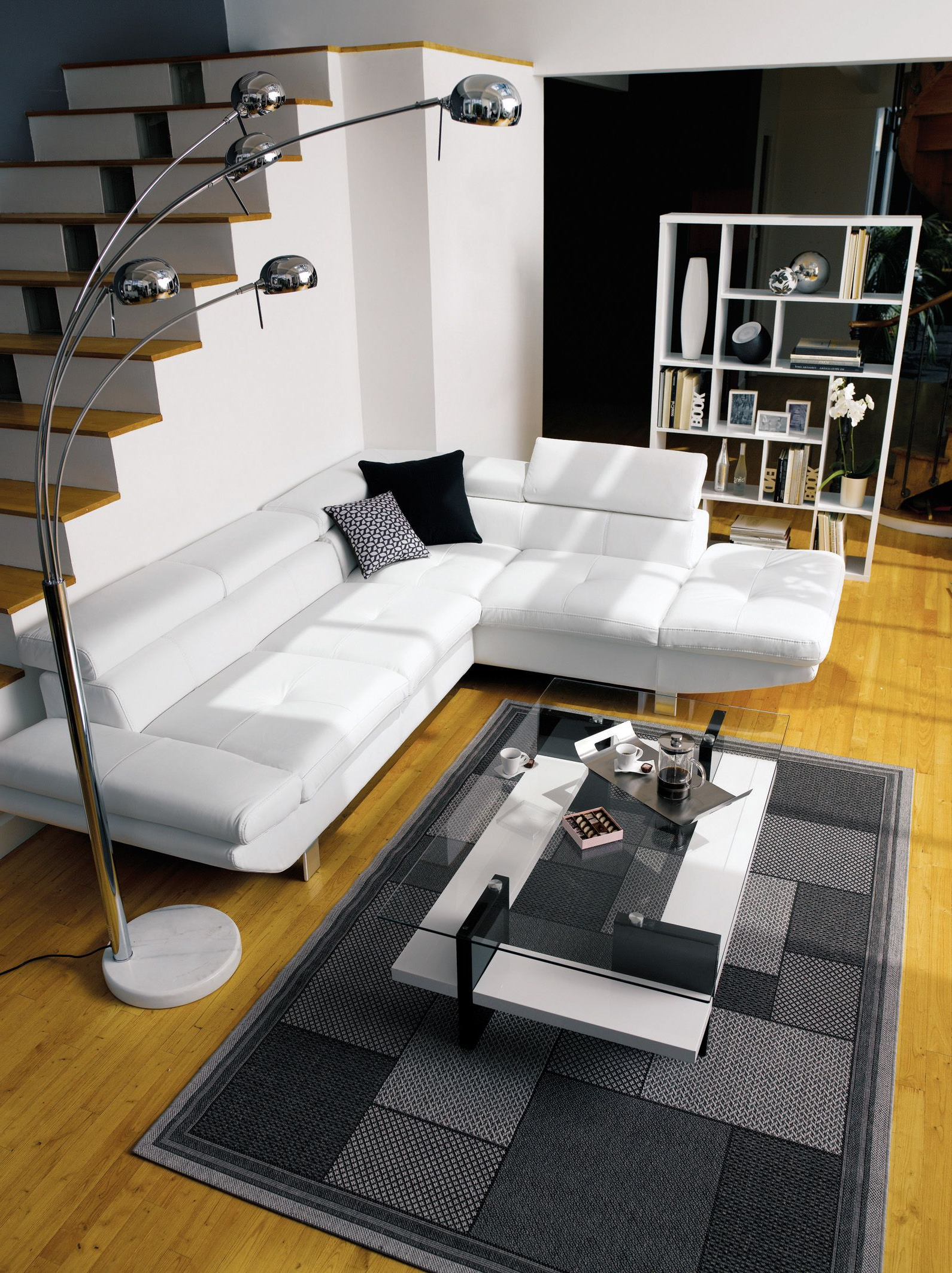 Sofas Conforama Madrid Kvdd Conforama Ambiance Loft Color Home Deco Canapà sofa A