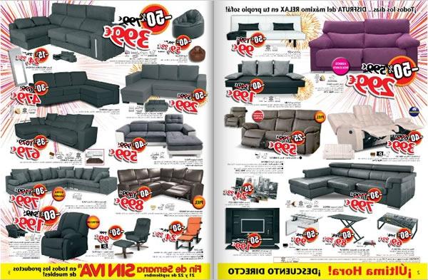 Sofas Conforama Madrid Y7du Decoracion Mueble sofa Conforama En Madrid