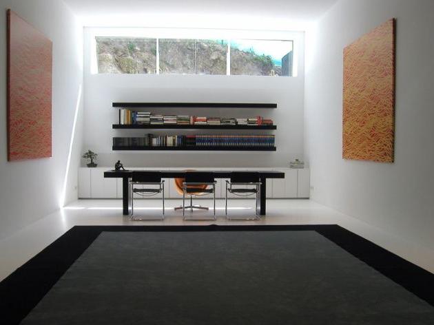 Sofas Coruña 8ydm House In A Coruà A by A Cero Housevariety