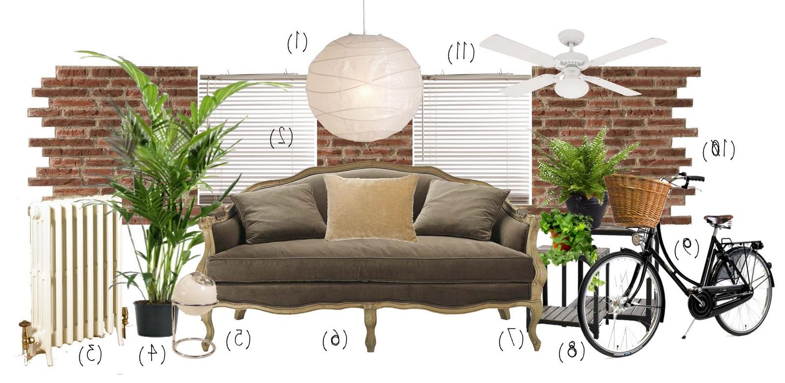 Sofas Coruña E6d5 the Style Casa Indiana Traviesa Diseà O Libre