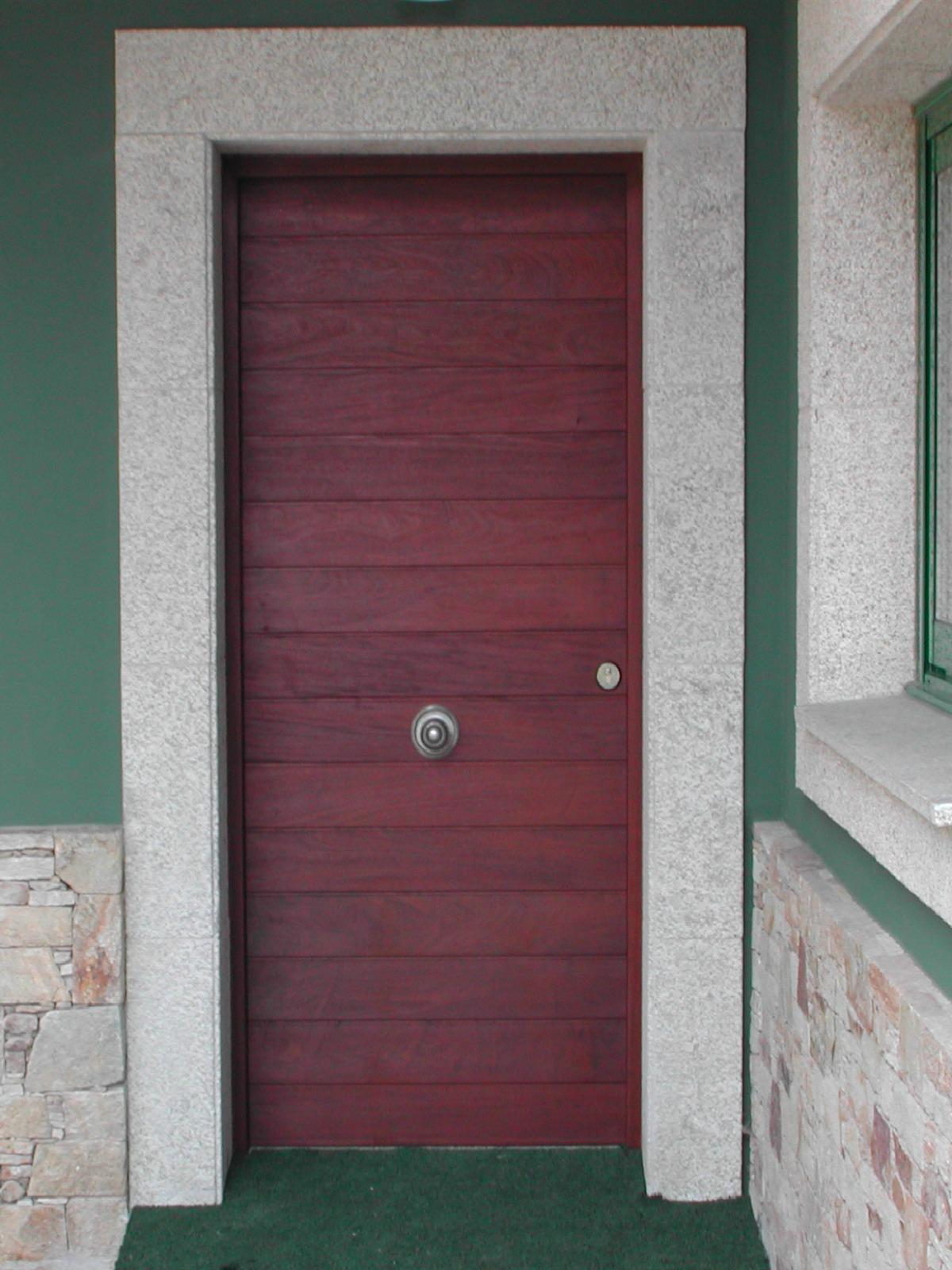 Sofas Coruña Nkde Puertas De Madera Entrada Principal Con Puertas De Entrada En Coru A