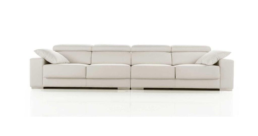 Sofas De 4 Plazas Budm sof De 4 Plazas sofa Shakira Gamamobel