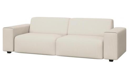 Sofas De 4 Plazas E9dx sofà S 3 Y 4 Plazas De Tela Habitat