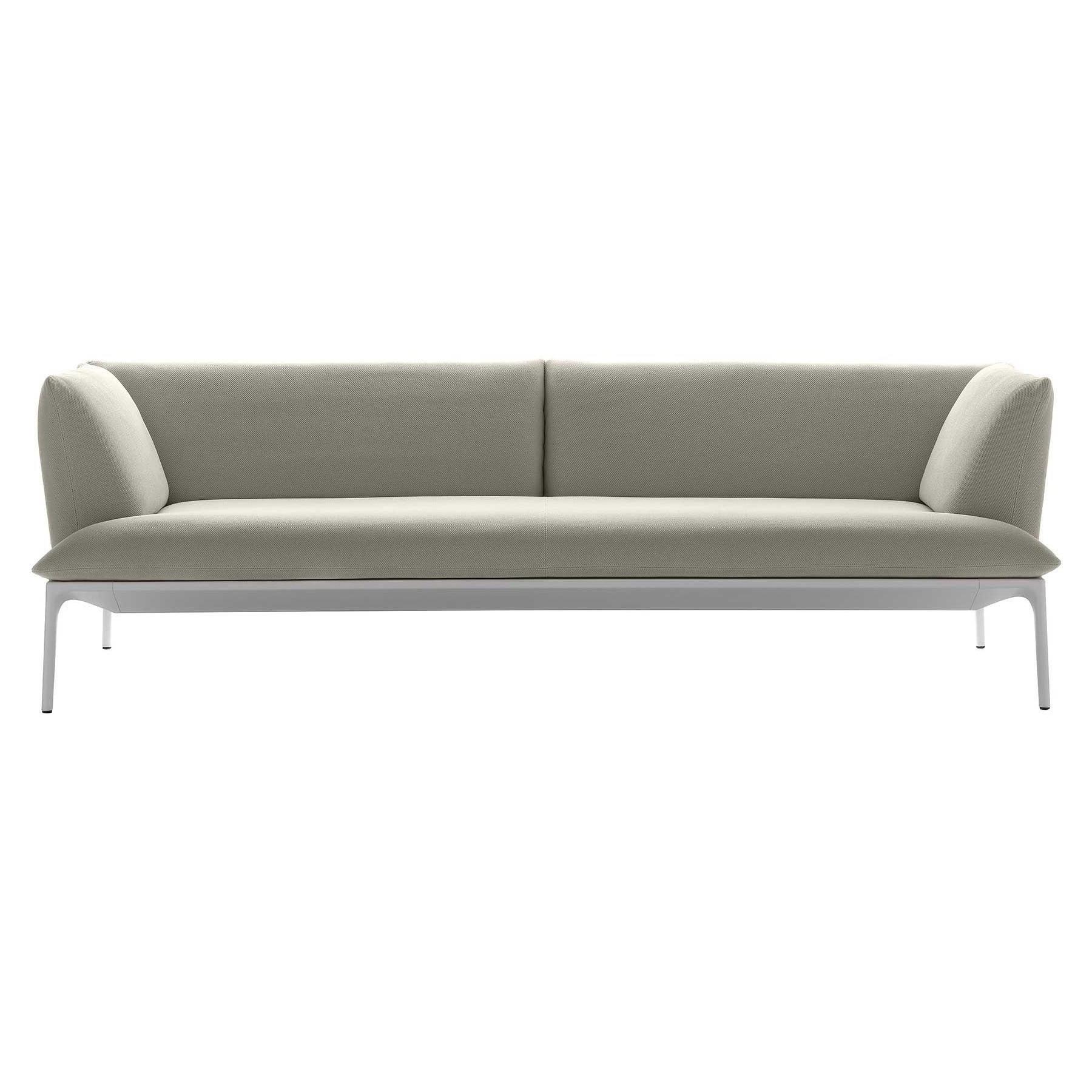 Sofas De 4 Plazas Etdg Mdf Italia Yale S4 sofà De 4 Plazas Ambientedirect