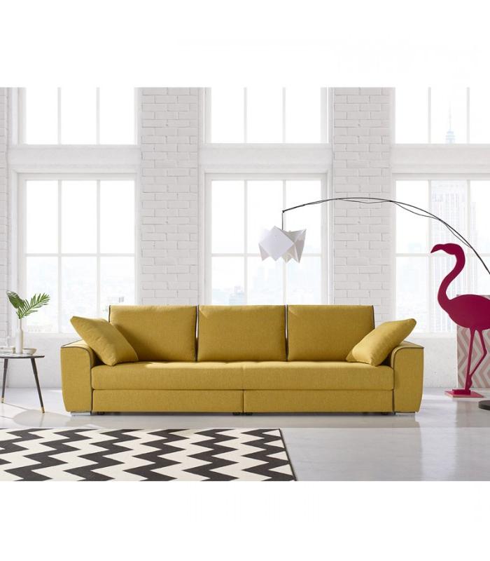 Sofas De 4 Plazas J7do sofà De 4 Plazas Zafiro