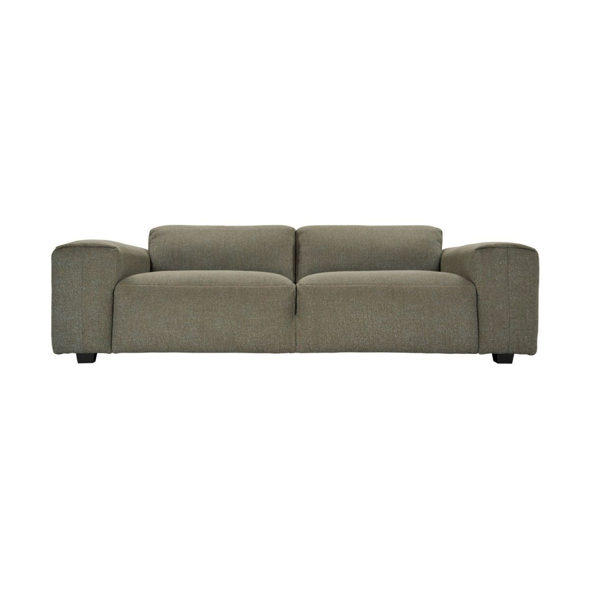 Sofas De 4 Plazas Rldj Posada sofà 4 Plazas De Tela Lecce Slade Grey Habitat
