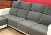 Sofas De 4 Plazas Txdf sofà 4 Plazas Reclinable Extensible Mà Ximo Confort 4360 Youtube