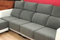 Sofas De Cuatro Plazas Bqdd Fantastico sofas 4 Plazas Reclinables sof Reclinable Extensible M