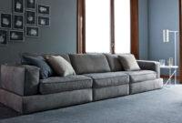 Sofas De Cuatro Plazas Txdf sofà 4 Plazas Barato Con Sistema Deslizante Imà Genes Y Fotos