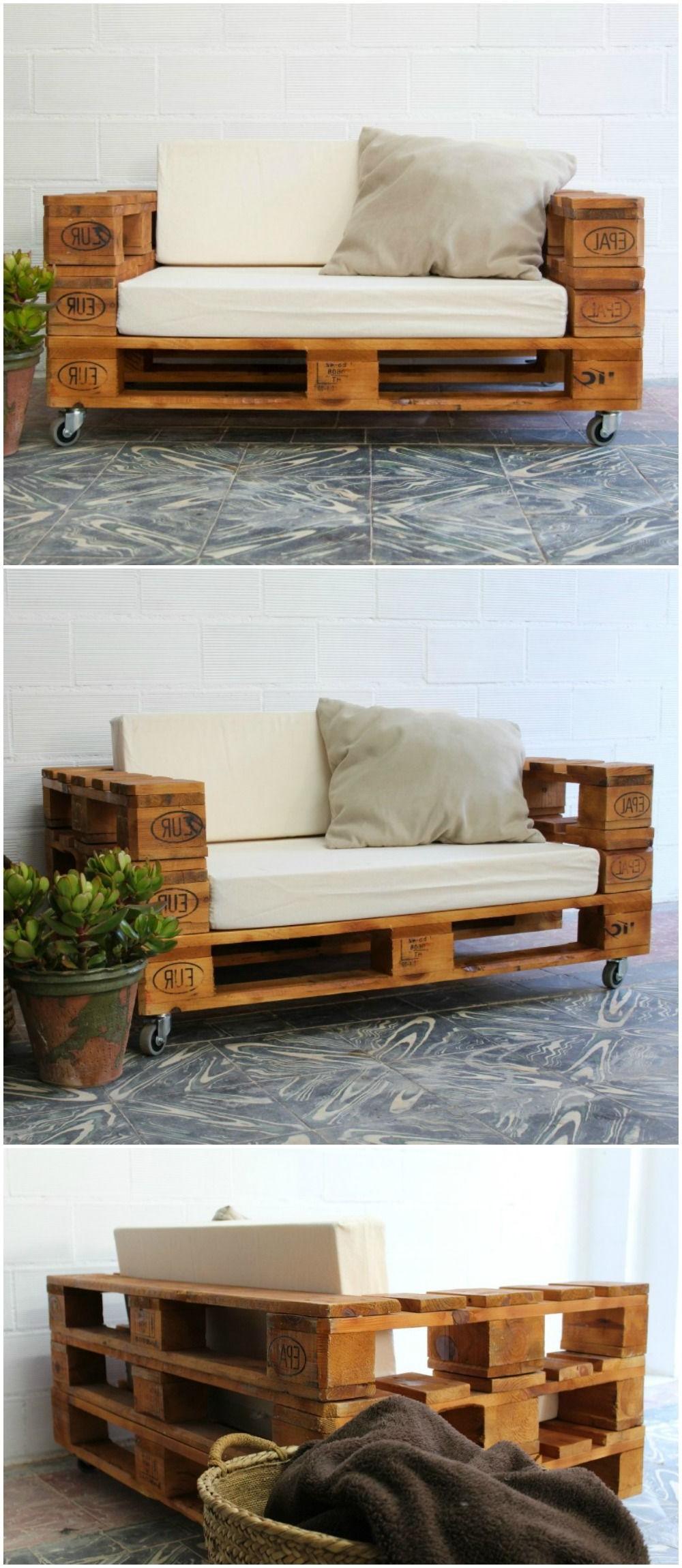 Sofas De Diseño Baratos X8d1 Muebles De Madera Reciclada Reciclados Dise O Por Un Futuro M S Ecol